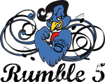 Rumble Five Logo
